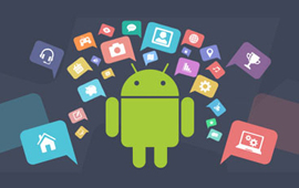 Android Course in Raipur