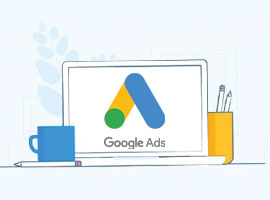 Become a Certified Google Ads Marketer