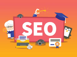Learn Complete SEO With Certification